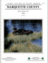 Title Page, Marquette County 1995